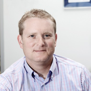 Brent Woolgar - Director - Project Management
