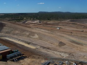 Middlemount Coal Project