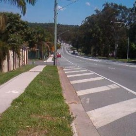 Sub arterial duplication samford road projects lambert rehbein arterial duplication samford road sciox Choice Image