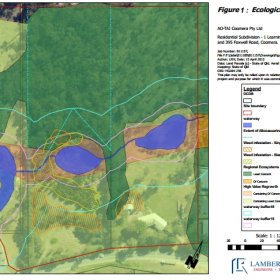Heritage eco map 2